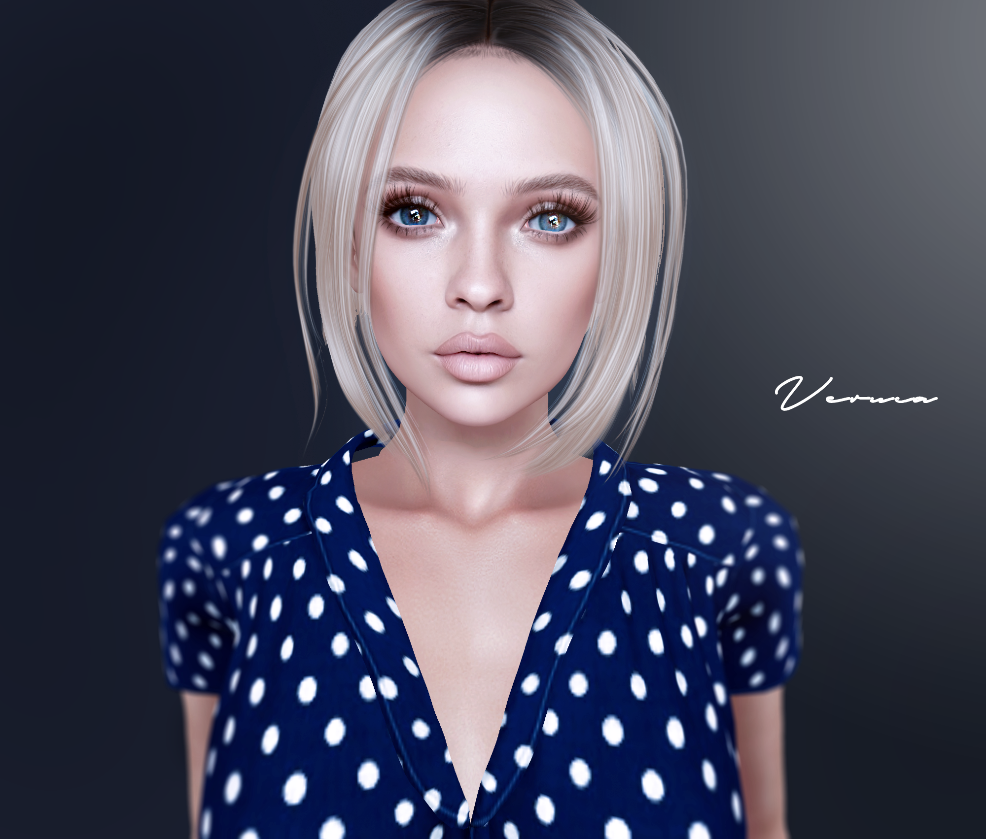 Second Life: Natural |