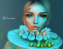 Second Life: Served on aplatter