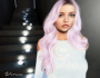Second Life: Dragging my heart.