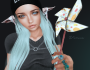 Second Life: Little Lamb