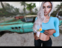 Second Life: Broke down inparadise