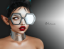Second Life: Moon LandingBaby