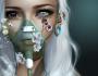 Second Life: Flower